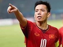 BLV Thái không hiểu sao Văn Quyết vắng mặt quá lâu ở tuyển Việt Nam