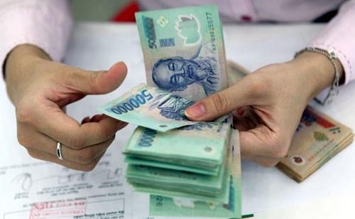 Danh tính người hưởng lương hưu cao nhất Việt Nam, 110 triệu/tháng-1