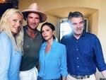Victoria lao đầu vào rượu chè, David Beckham túc trực cai nghiện cho vợ để cứu lấy hạnh phúc gia đình?-3