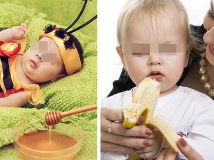 12 thực phẩm nguy hại với trẻ nhỏ, có thể gây thiệt mạng mà cha mẹ vô tư cho ăn