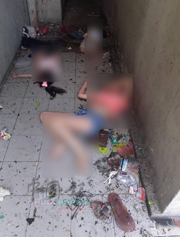 Ném 2 con nhỏ từ tầng 10 xuống để cùng chết, bà mẹ không đạt được ý nguyện còn gây ra bi kịch đau đớn cho cả gia đình-1