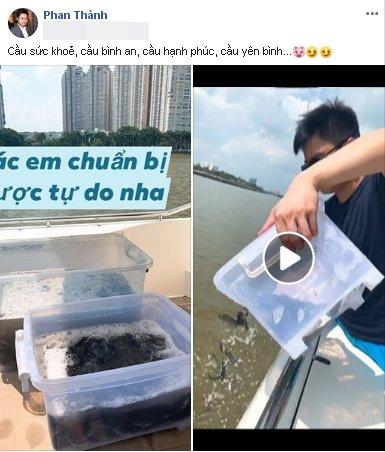 Bất ngờ bị bạn thân bóc phốt có số đào hoa nhưng bình luận của Phan Thành mới là tâm điểm-3