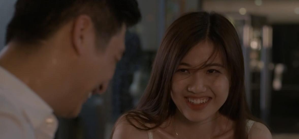 Hoa hồng trên ngực trái: Tiểu tam Trà từ chối nụ hôn của Thái nhưng lại để tình cũ bế lên giường-5