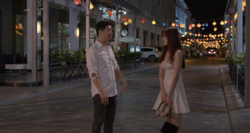 Hoa hồng trên ngực trái: Tiểu tam Trà từ chối nụ hôn của Thái nhưng lại để tình cũ bế lên giường-6