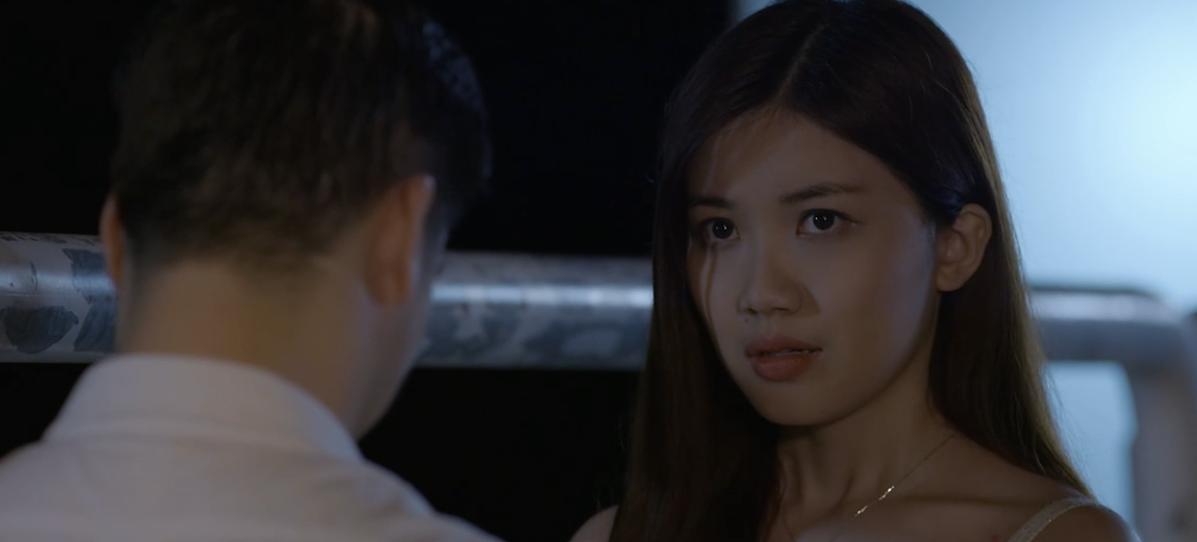 Hoa hồng trên ngực trái: Tiểu tam Trà từ chối nụ hôn của Thái nhưng lại để tình cũ bế lên giường-7