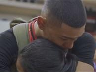 Cầu thủ bóng rổ Việt kiều Richard Nguyễn và câu chuyện hành trình 'trở về nhà' đầy nước mắt