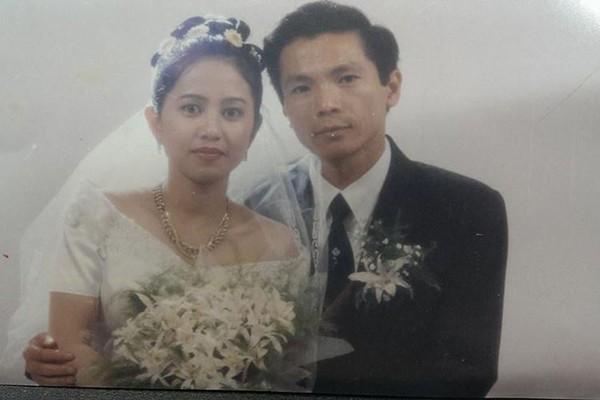 Người phụ nữ tần tảo hiền thục đằng sau thành công của NSƯT Trung Anh Về nhà đi con-2