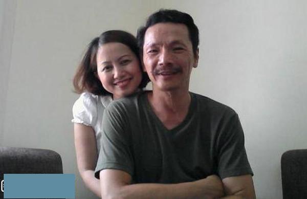Người phụ nữ tần tảo hiền thục đằng sau thành công của NSƯT Trung Anh Về nhà đi con-3