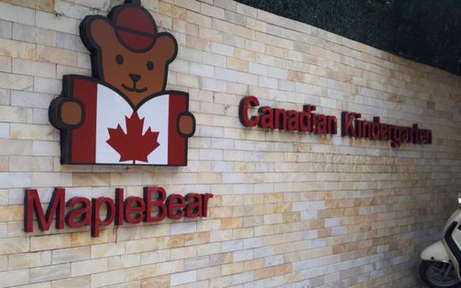 Sau vụ việc cô giáo nhốt trẻ vào tủ, cơ sở Maple Bear thông báo đóng cửa-1