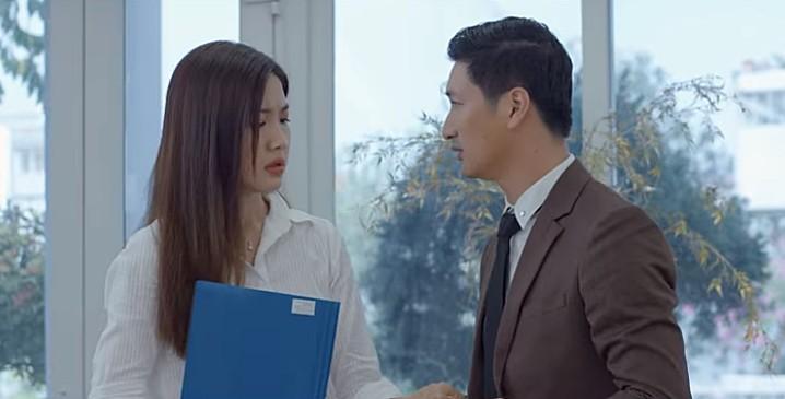 Hoa hồng trên ngực trái: Thái gây phẫn nộ khi nói về vợ con mình với hồ ly tinh Vì em, anh có lỗi với họ cũng được!-1