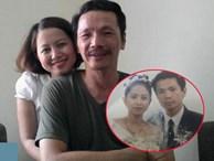 Người phụ nữ tần tảo hiền thục đằng sau thành công của NSƯT Trung Anh 'Về nhà đi con'