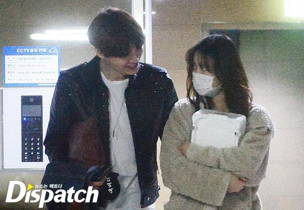 Hành trình từ gã si tình đến thánh cosplay cuồng vợ Ahn Jae Hyun: Ánh mắt mật ngọt hóa chê bai thô tục tựa khi nào!-3