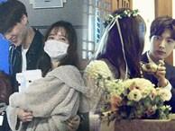 Hành trình từ gã si tình đến 'thánh cosplay cuồng vợ' Ahn Jae Hyun: Ánh mắt mật ngọt hóa chê bai thô tục tựa khi nào!