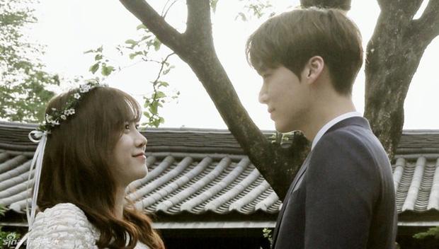 Hành trình từ gã si tình đến thánh cosplay cuồng vợ Ahn Jae Hyun: Ánh mắt mật ngọt hóa chê bai thô tục tựa khi nào!-11