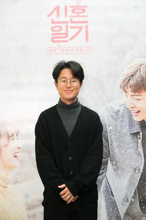 Hành trình từ gã si tình đến thánh cosplay cuồng vợ Ahn Jae Hyun: Ánh mắt mật ngọt hóa chê bai thô tục tựa khi nào!-14