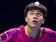 'Sát thủ' hạ bệ hàng loạt cao thủ bóng bàn Trung Quốc là ai?