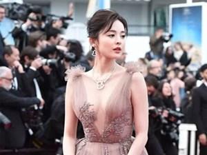 Những cô gái được dân Trung Quốc ca ngợi