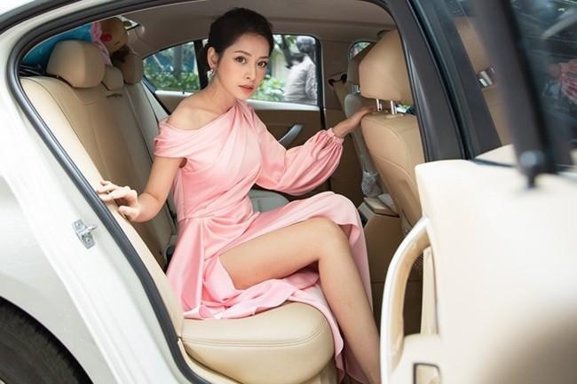 Ở tuổi 26, Chi Pu đã sở hữu khối tài sản đồ sộ như thế này!-6