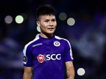 90 phút đẳng cấp ở Cúp châu Á đập tan định kiến về Quang Hải