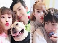 Cuộc sống của Khởi My và Kelvin Khánh sau 2 năm đám cưới: Kín tiếng nhưng độ 'hot' chưa bao giờ giảm sút!