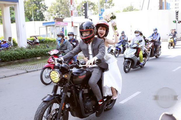 Cuộc sống của Khởi My và Kelvin Khánh sau 2 năm đám cưới: Kín tiếng nhưng độ hot chưa bao giờ giảm sút!-3