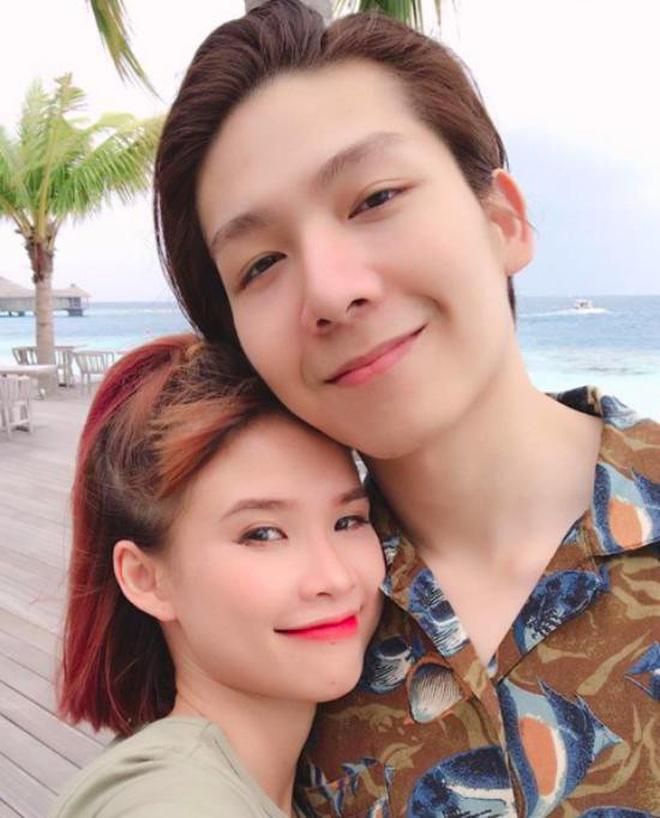 Cuộc sống của Khởi My và Kelvin Khánh sau 2 năm đám cưới: Kín tiếng nhưng độ hot chưa bao giờ giảm sút!-1