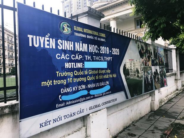 """Một trường Quốc tế tự phong"""" ở Hà Nội gây bức xúc khi bắt học sinh ở nhà nếu chưa đóng đủ tiền học phí-3"""