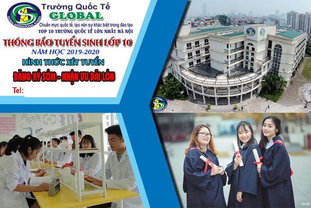 """Một trường Quốc tế tự phong"""" ở Hà Nội gây bức xúc khi bắt học sinh ở nhà nếu chưa đóng đủ tiền học phí-4"""