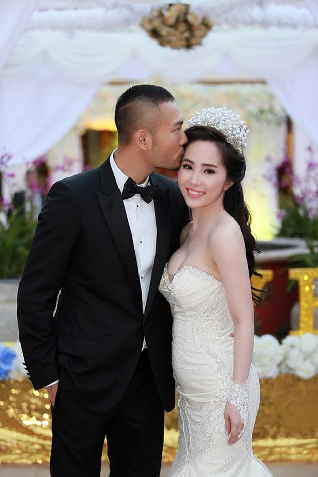 Hàng loạt cuộc hôn nhân như mơ tan vỡ, Quỳnh Nga bất ngờ chia sẻ triết lý tình yêu: Ngôn tình luôn có hạn sử dụng!-3