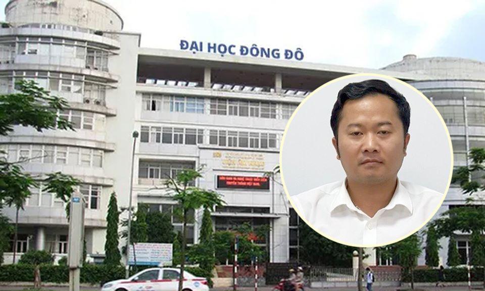 Vợ Hiệu trưởng đại học Đông Đô Dương Văn Hòa được cấp văn bằng 2 Ngôn ngữ Anh sau 2 ngày-1