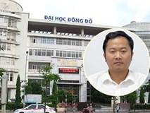 Vợ Hiệu trưởng đại học Đông Đô Dương Văn Hòa được cấp văn bằng 2 Ngôn ngữ Anh sau 2 ngày