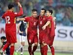 Báo Thái Lan: Ông Park gọi 5 tiền đạo, còn chúng ta có 2 người-3