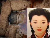 Bí ẩn về thi thể còn nguyên vẹn trong ngôi mộ cổ nghìn năm ở Trung Quốc, danh tính được xác định là tuyệt thế giai nhân thời Hán