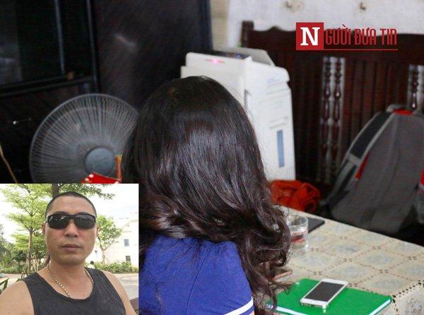 Phản ứng bất ngờ của người phụ nữ tố bị ép quan hệ khi gã người tình bị bắt-1