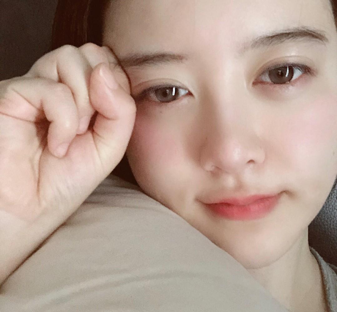 Ngắm làn da đẹp từng milimet của Goo Hye Sun cùng 5 tips skincare cô áp dụng-5