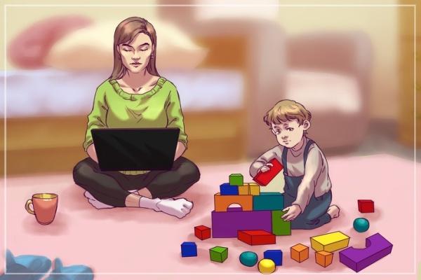 10 sai lầm nuôi dạy con khiến hầu hết cha mẹ phải hối hận-1