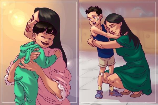 10 sai lầm nuôi dạy con khiến hầu hết cha mẹ phải hối hận-2