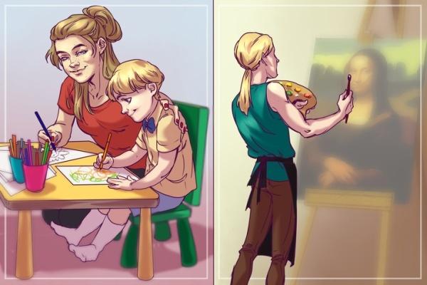 10 sai lầm nuôi dạy con khiến hầu hết cha mẹ phải hối hận-5