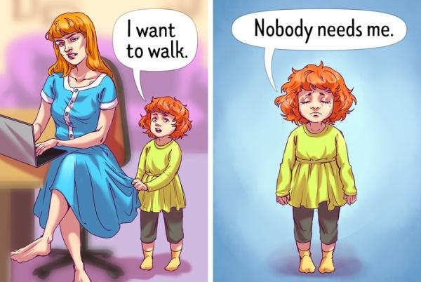 10 sai lầm nuôi dạy con khiến hầu hết cha mẹ phải hối hận-7