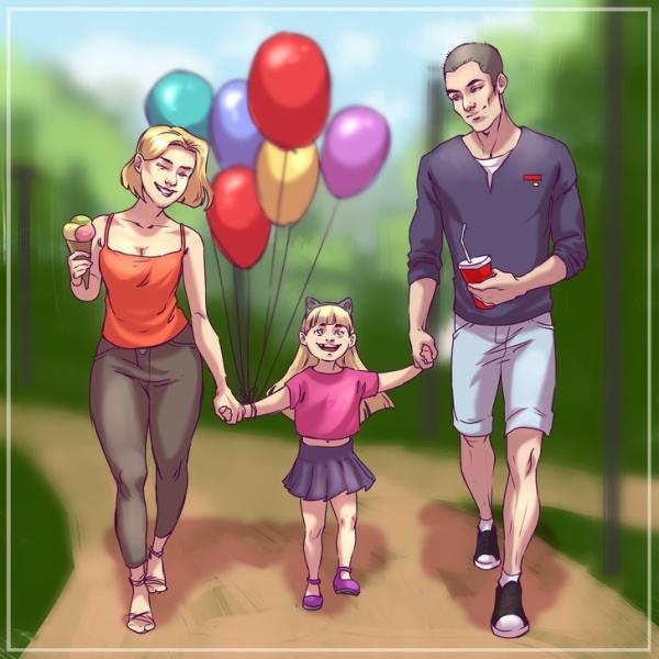 10 sai lầm nuôi dạy con khiến hầu hết cha mẹ phải hối hận-8