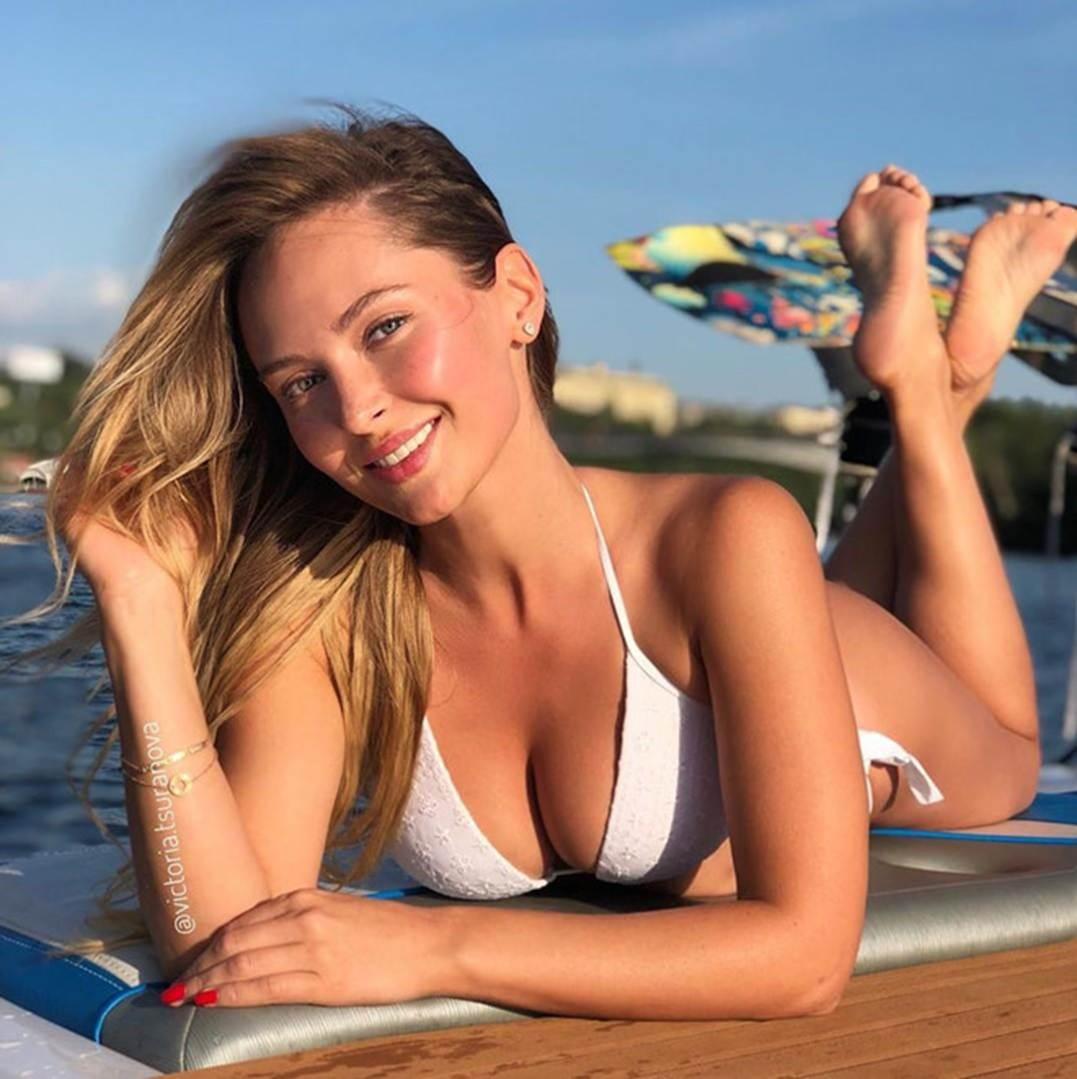 Hot girl thể hình được bình chọn cô nàng đẹp nhất nước Nga-3