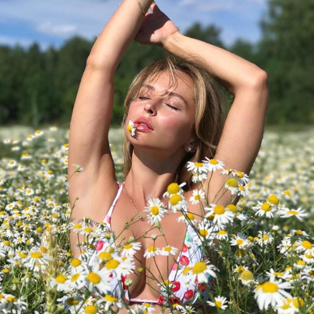 Hot girl thể hình được bình chọn cô nàng đẹp nhất nước Nga-7