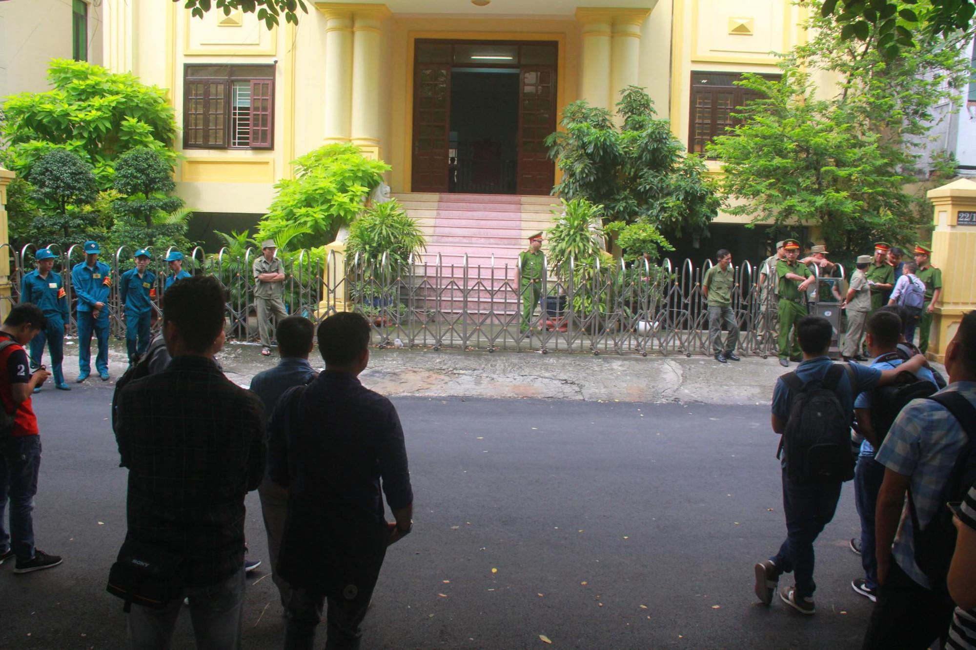 Nguyễn Hữu Linh bị tuyên phạt 18 tháng tù giam cho tội Dâm ô bé gái trong thang máy Sài Gòn-7