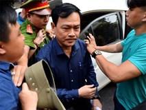 Nguyễn Hữu Linh bị tuyên phạt 18 tháng tù giam cho tội Dâm ô bé gái trong thang máy Sài Gòn