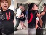 Nữ Đại úy cảnh sát cho biết bị khủng bố tin nhắn: Nhân viên sân bay chửi, đánh tôi sao không thấy ai đưa lên-3
