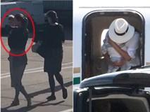 Gia đình Công nương Kate dắt tay nhau đi máy bay giá rẻ: