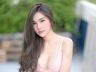 'Thiên thần nội y triệu fan' Thái Lan quyến rũ mê hồn nhờ môn tập 'nhà giàu'