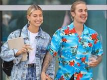 Hôn lễ thế kỷ của Justin Bieber và Hailey: Lộ thiệp cưới style cực lạ, thời gian địa điểm đã rõ ràng