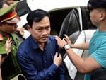 Ông Nguyễn Hữu Linh sẽ hầu tòa vào ngày mai-2