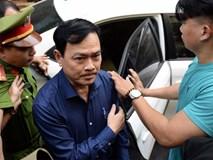 Nguyễn Hữu Linh kháng cáo bản án 18 tháng tù